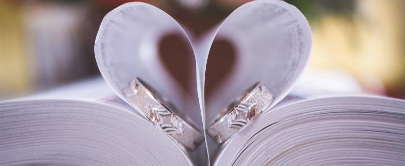 Libretto Matrimonio Simbolico : Libretto matrimonio le parole che restano per sempre