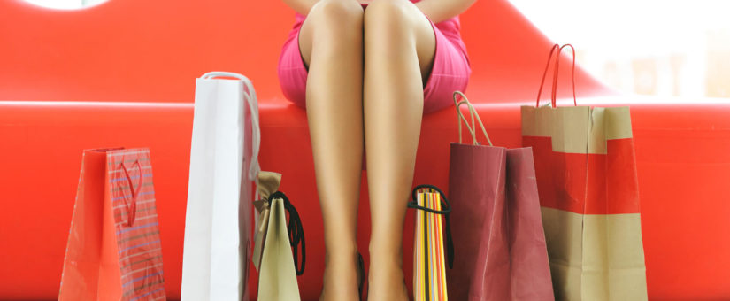 personal shopper a Bergamo