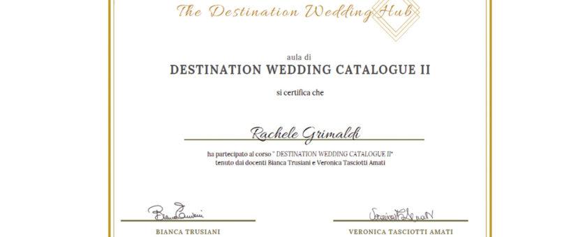 DESTINATION WEDDING PLANNER BERGAMO