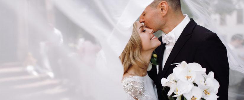 Matrimonio in sicurezza ai tempi della pandemia