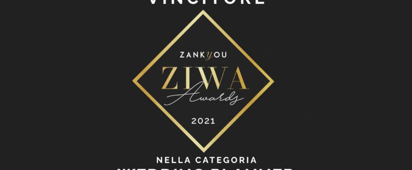 Wedding planner a Bergamo: ZIWA 2021